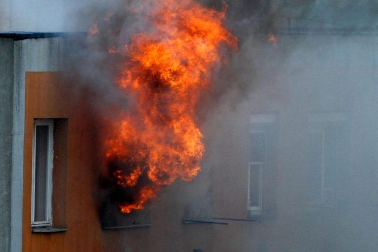 Otthonok Tűzvédelme
