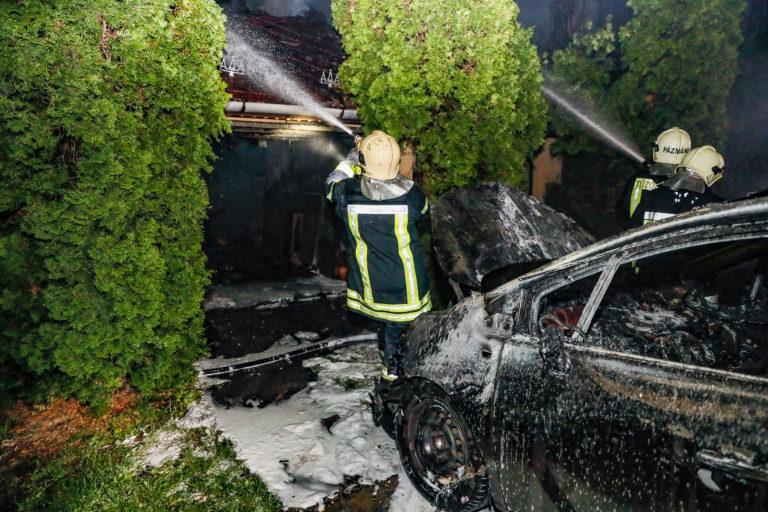 Az Alba Tűzőrség számos tűzoltónak biztosít munkahelyet